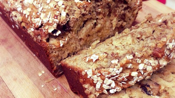 Photo of Brown Sugar Banana Nut Bread I by J. R. May