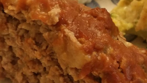 Photo of Barbeque Ranch Meatloaf by mtibbs
