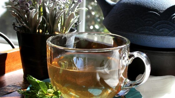 Photo of Lavender Mint Tea by J Henry