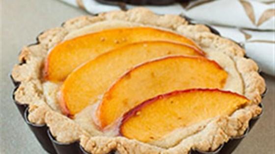 Photo of Gluten Free Almond Mini Tarts by Mott's