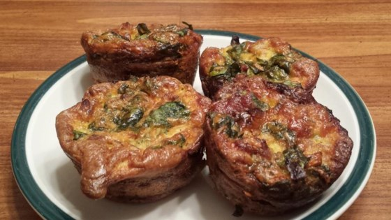 Photo of Omelet Muffins by Tracy Brown