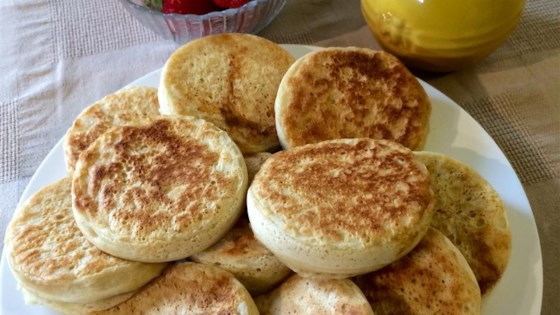 Photo of Crumpets by Tracy_V