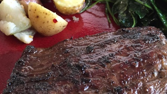 Photo of Argentinean Skirt Steaks by LauraT