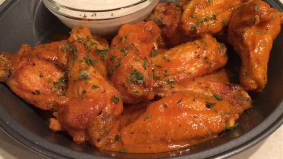 Photo of Scott's Coast-to-Coast Famous Chicken Wings by ieetcows