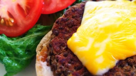 Photo of Lentil Burgers by karkar