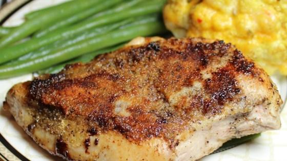 Lemon Garlic Chicken Recipe Allrecipes Com