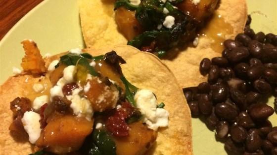 Photo of Butternut Squash Enchiladas by Elizabeth