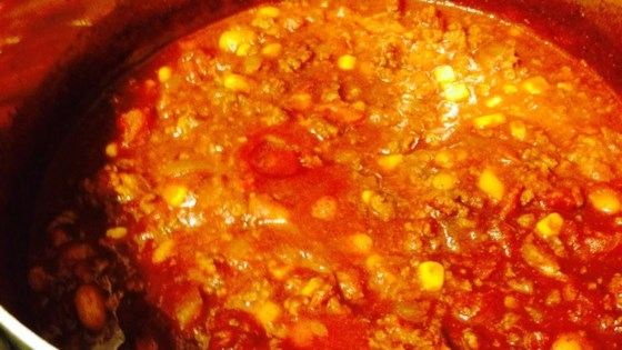 Photo of Hearty Chipotle Bison Chili by Megan Mason