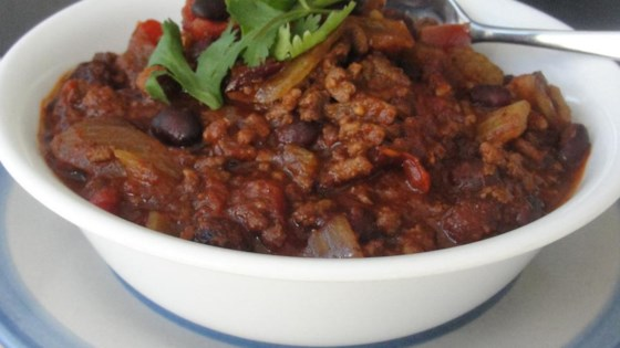 Photo of Christina's Slow Cooker Chili by Al G