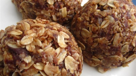 Photo of Instant Chocolate Oatmeal Cookies by Penney