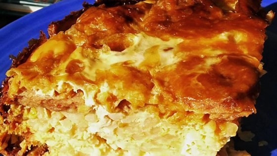 Photo of Breakfast Casserole in a Slow Cooker by tconstantine