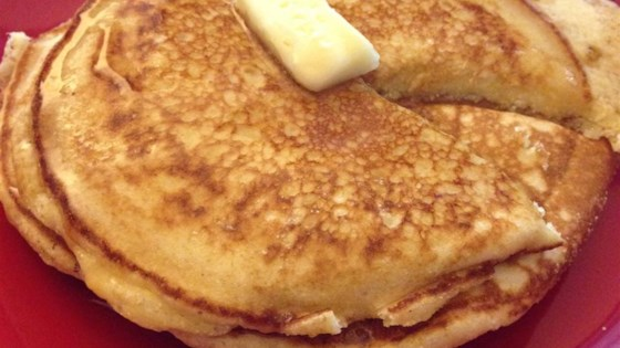 Photo of Cornbread Pancakes by CocoBean