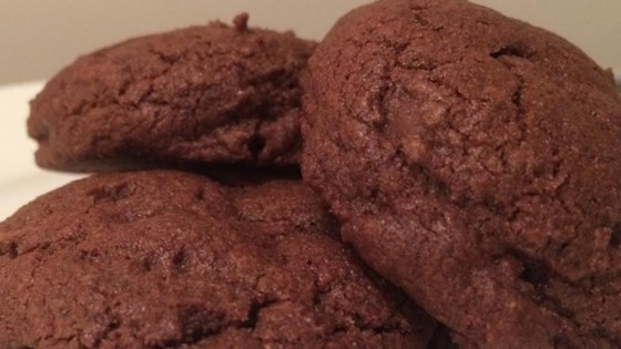 Photo of Chocolate Duet Cookies by CHERBH