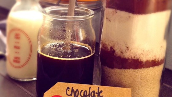 Chocolate Chai Coffee Mix