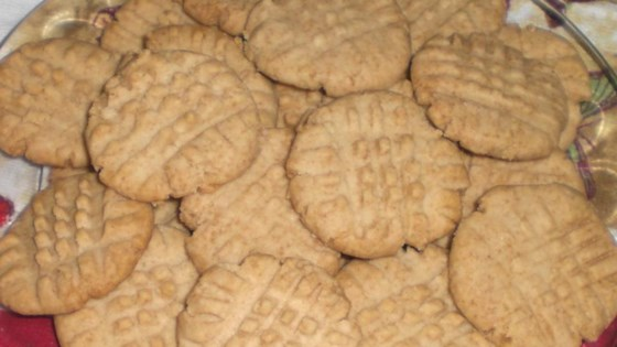 Photo of Fast and Easy Israeli Tahini Cookies by Nuriti