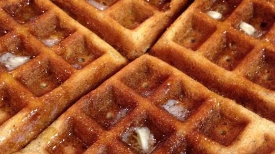 Photo of Gluten Free Waffles!! by Gen