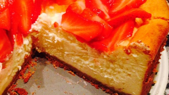 Photo of Italian Cheesecake by Lynn-Pgh