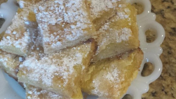Photo of Lemon Squares II by Jandl