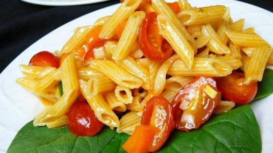 Photo of Marinated Macaroni Salad by KillerKitty
