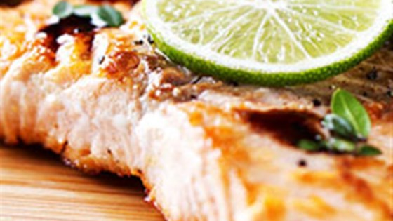 Clamato® Cooked Salmon