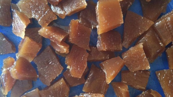Photo of Butterscotch Candy by Susan White
