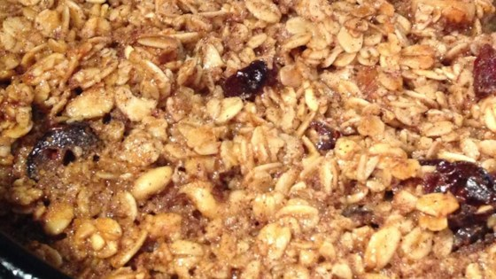 Photo of Baked Oatmeal by joshllorio