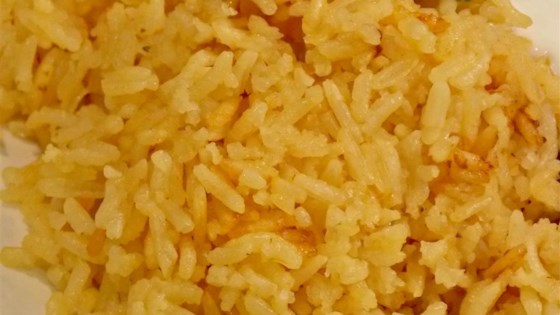 mexican tomato flavored rice review by jenni raymond
