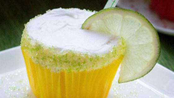 Photo of Margarita Cupcakes by Krystallynn