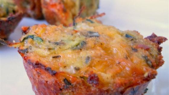 Photo of Shredded Zucchini Tots by SunnyDaysNora