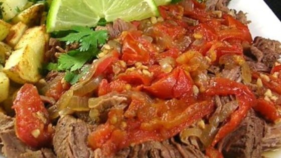 Photo of Colombian Stewed Flank by wifeyluvs2cook