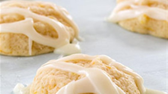 Photo of Orange & Lemon Butter Cookies by Reynolds Kitchens®