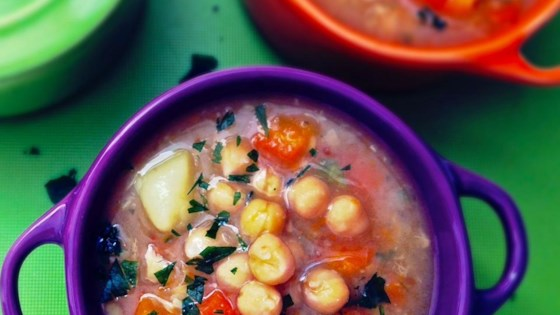 Photo of Chickpea Stew by Anniesails