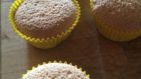Photo of Mamon (Sponge Cakes) by lola