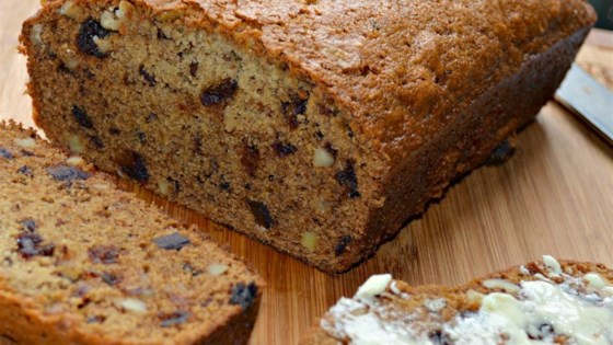 Photo of Grandma's Date-Nut Bread by Suzanne