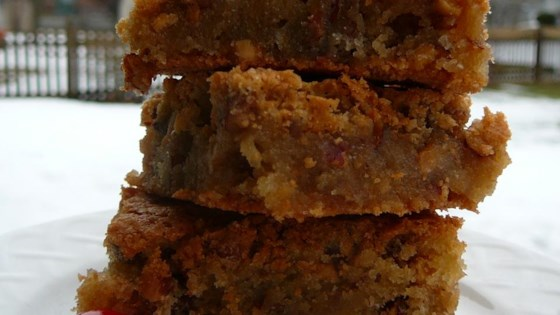 Photo of Georgia Cornbread Cake by Patti'sPantry