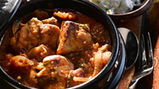 Photo of Bombay Butter Chicken by Gay Lea Foods Co-operative®