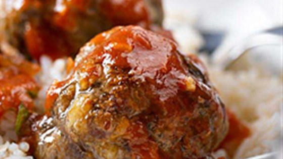 Photo of Cottage Cheese Meatball Marinara by Gay Lea Foods Co-operative®