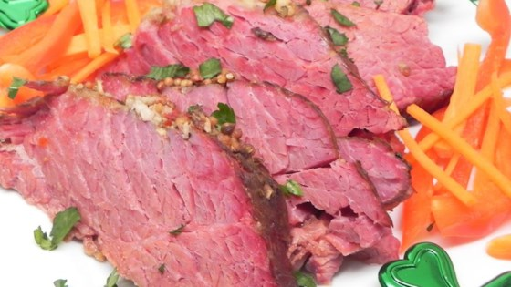 Photo of IPA Corned Beef by Stephen