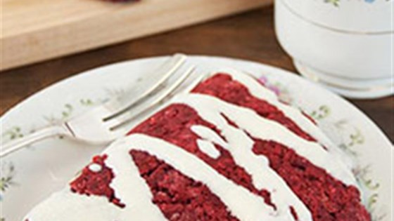 Photo of Decadent Red Velvet Scones by Duncan Hines® Canada
