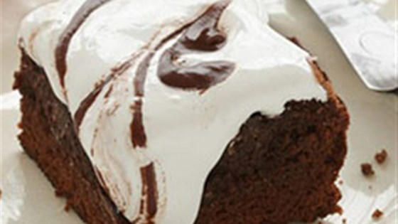 Photo of Mississippi Mud Brownies by Duncan Hines® Canada
