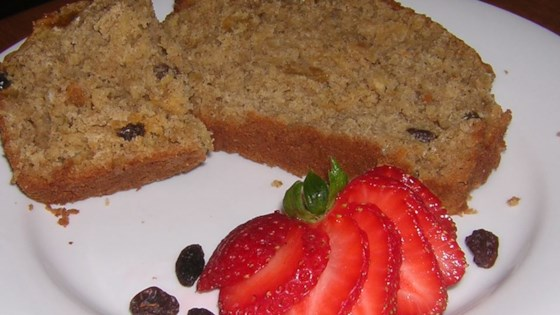 Photo of Apple Raisin Bread by Helen Hanson