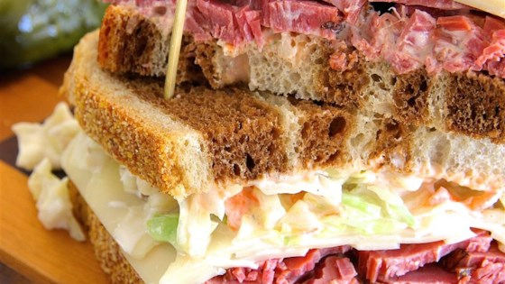 Photo of Corned Beef Special Sandwiches by SHORECOOK