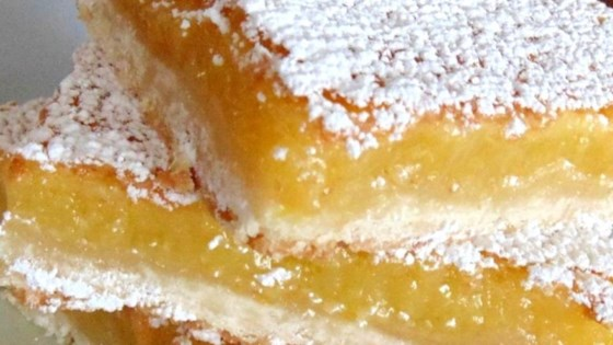 Photo of Best Lemon Squares by beth