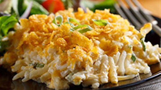 Photo of Cheesy Potato Casserole from Ore-Ida® by Ore-Ida