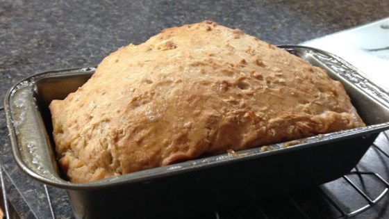 Photo of Cowboy Jack's Beer Bread by Dayna