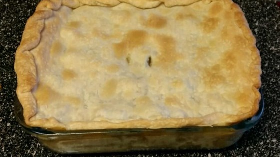 Photo of Chicken Pot Pie V by KARENFERG