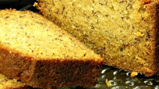 Buttermilk banana bread recipe allrecipes photo of buttermilk banana bread by magdiego forumfinder Images