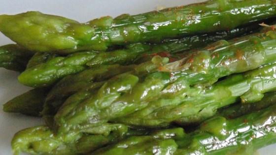 Photo of Easiest Asparagus Recipe by Hannah