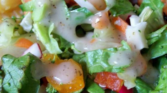 Photo of Byrdhouse Dream Salad Dressing by SunnyByrd