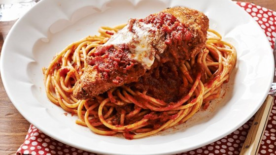 Photo of RAGÚ® Chicken Parmesan by RAGÚ®
